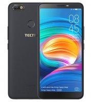 Tecno Camon iClick Mobile