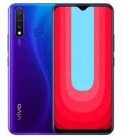 Vivo U20 4GB RAM Mobile