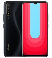 Vivo U20 6GB RAM Mobile