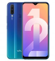Vivo Y12 64GB + 3GB RAM Mobile