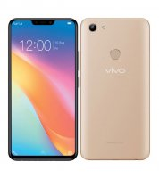 Vivo Y81 32GB with 3GB RAM Mobile