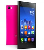 Xiaomi Mi 3 Mobile