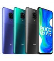 Xiaomi POCO M2 Pro 64GB + 6GB RAM Mobile