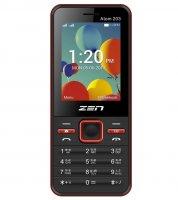 Zen Atom 203 Mobile