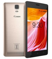 Ziox Astra Force 4G Mobile