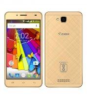 Ziox Quiq Wonder 4G Mobile