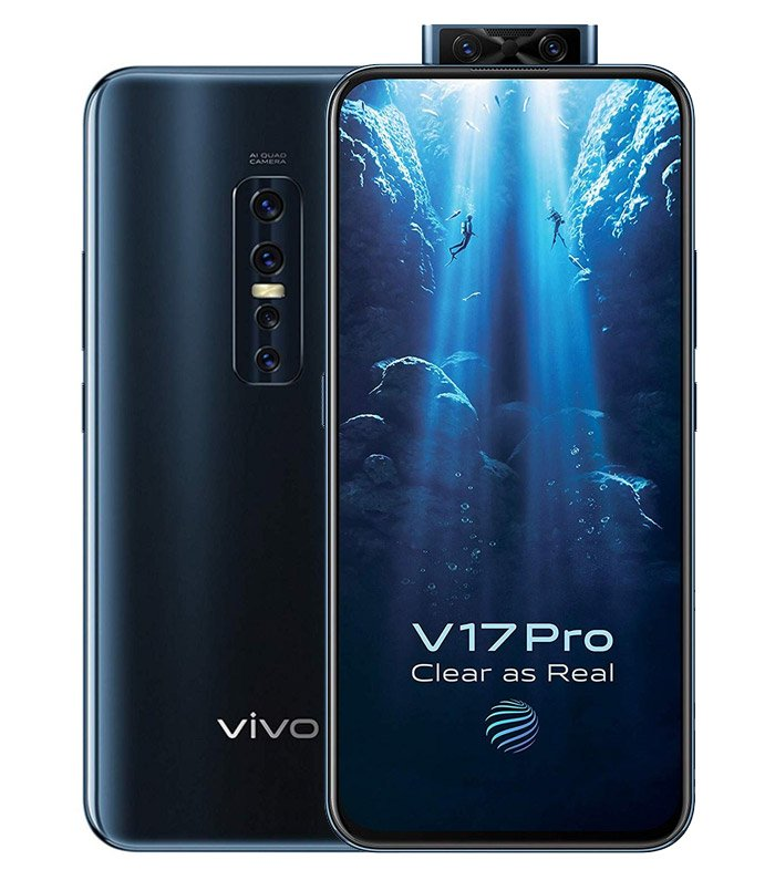 Image result for Vivo V17 Pro