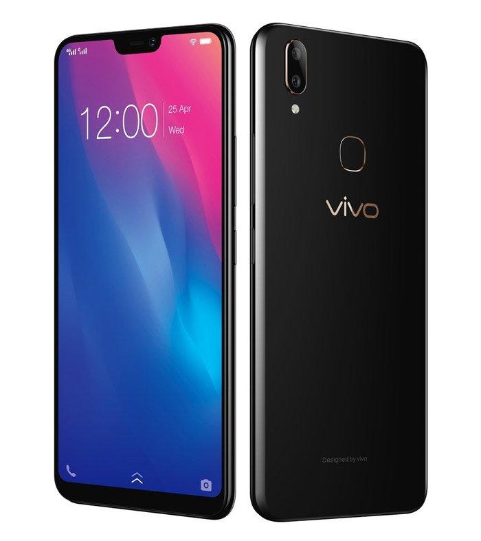 90518c8c9ca Vivo V9 Youth Mobile Price List in India April 2019 - iSpyPrice.com