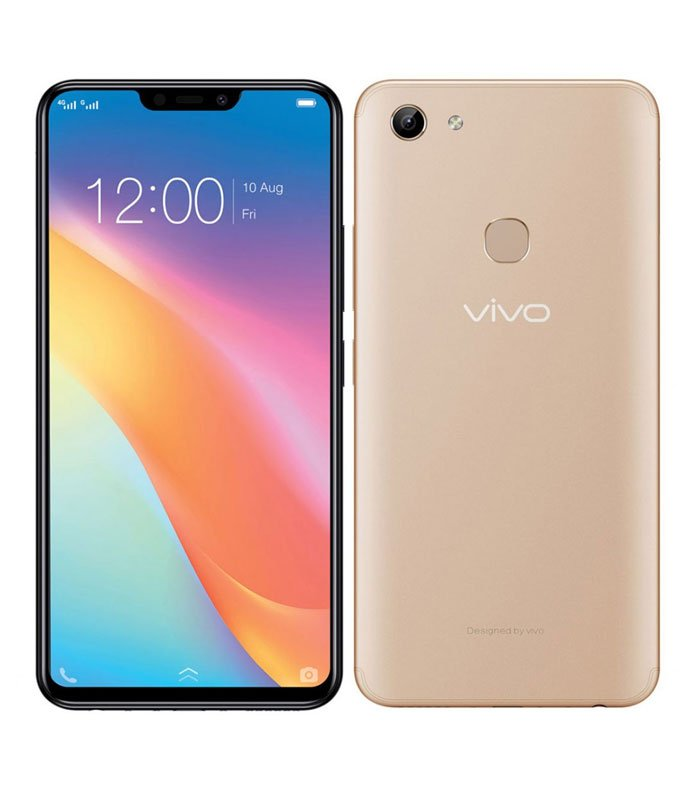 40483bf4460 Vivo Y81 32GB + 3GB Mobile Price List in India May 2019 - iSpyPrice.com