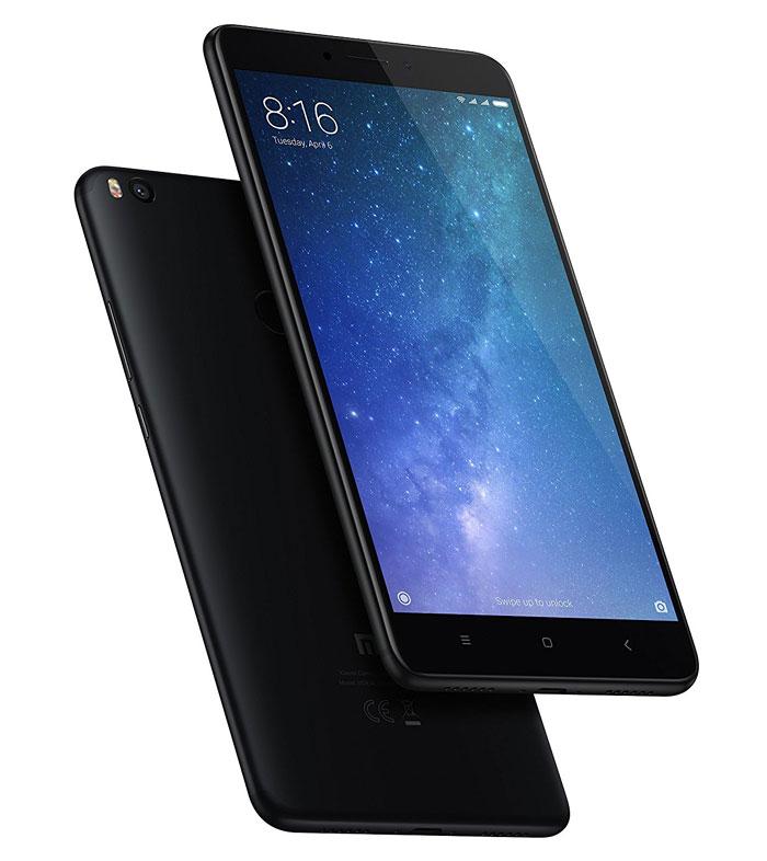 37cf31ec854 Xiaomi Mi Max 2 64GB Mobile Price List in India May 2019 - iSpyPrice.com