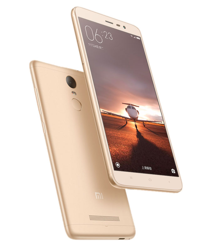 Xiaomi Redmi Note 3 MediaTek 32GB Mobile Price List in India