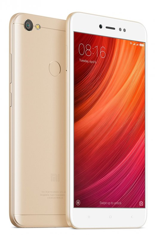 55650c4443b Xiaomi Redmi Y1 32GB Mobile Price List in India May 2019 - iSpyPrice.com