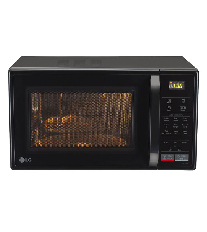 Lg Mc2146bl Convection 21l Oven Price List In India