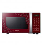 Samsung CE76JD-CR Convection 21L Oven