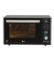 LG MJ3286BFUM Convection 32L Oven