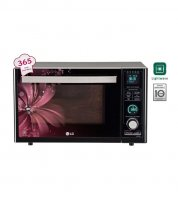 LG MJ3286BRUS Convection 32L Oven
