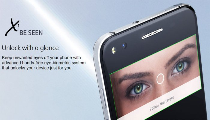 Alcatel One Touch X1 Phone Review