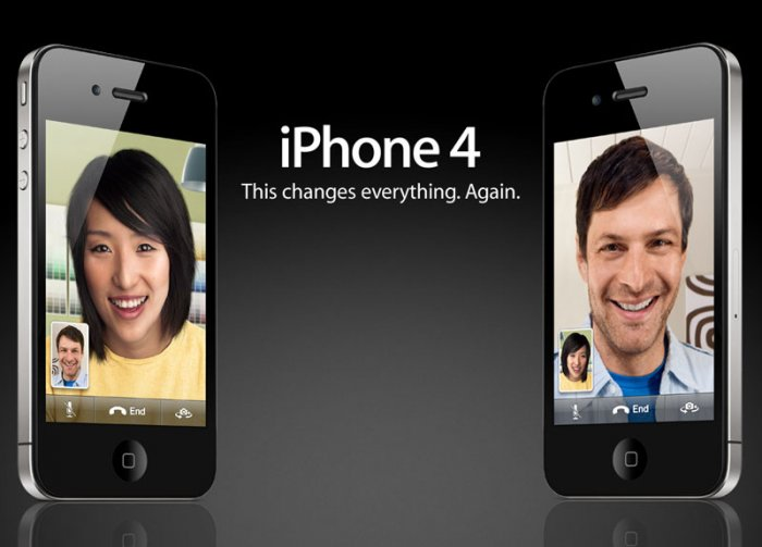 Apple IPhone 4 16GB Review