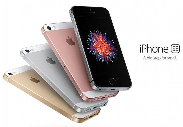 Apple iPhone SE 64GB Review