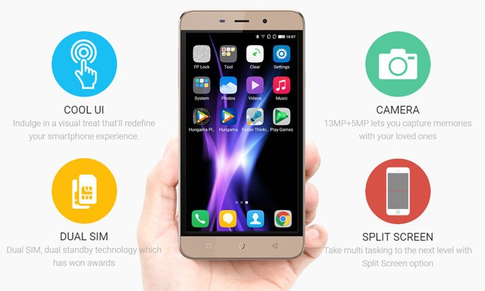 Coolpad Note 3 Plus Review