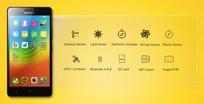 Lenovo K3 Note: Budget friendly Smartphone with high end specs