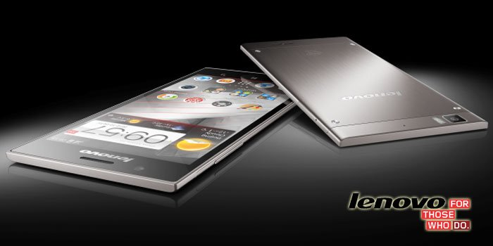 Lenovo K900 with 2GHz processor and 2GB RAM
