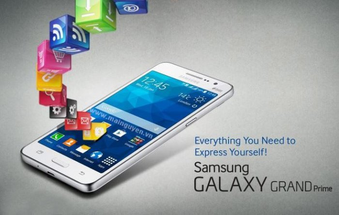 Looking for a mid-range 4G phone with excellent camera? Samsung Galaxy Grand Prime 4G is the answer.
