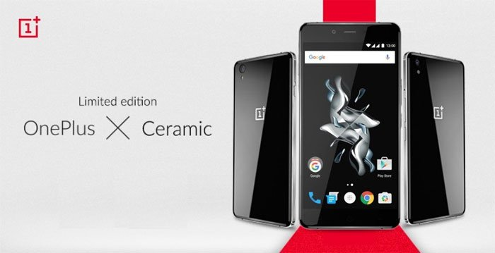 One Plus X Ceramic Edition is raising the craze for high budget smartphone
