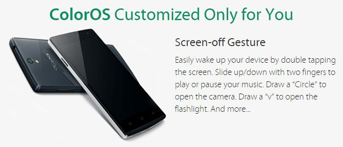 Oppo Find 5 Mini: Lightest Smartphone with Remarkable Screen