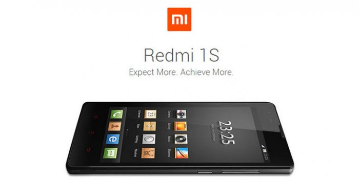The Feature Packed Xiaomi Redmi 1S
