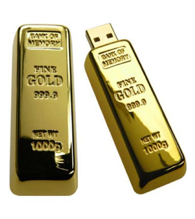 Capitel Gold Biscuit 8gb Pen Drive Price List In India