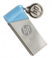 HP V-215B 8GB Pen Drive