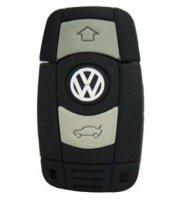 Microware Volkaswagen Car Key Shape 16GB Pen Drive