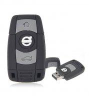 Microware Volvo Car Key Shape 8GB Pen Drive