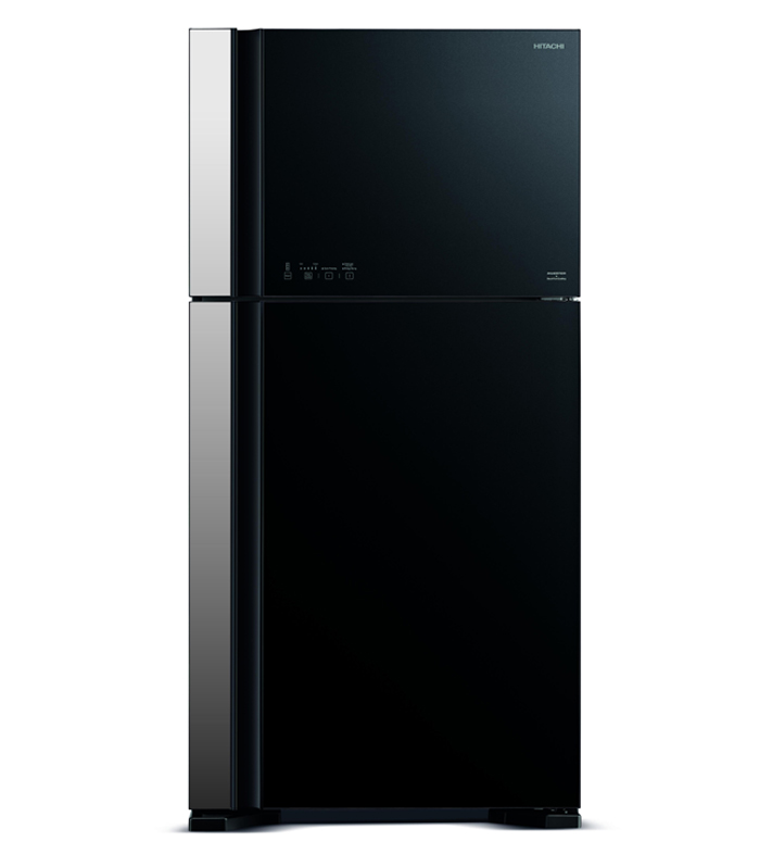 Hitachi R Vg610pnd3 Refrigerator Price List In India