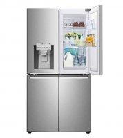 LG GR-J31FTUHL Refrigerator