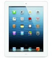 Apple IPad 4 With Wi-Fi + Cellular + Retina Display 16GB Tablet