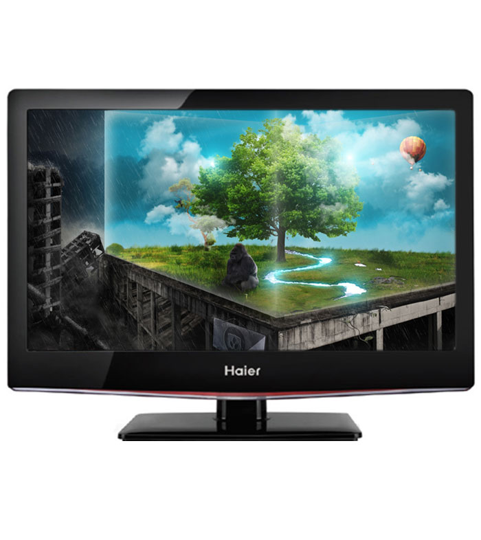 haier le32c430 led tv 32 inch model price list in india. Black Bedroom Furniture Sets. Home Design Ideas