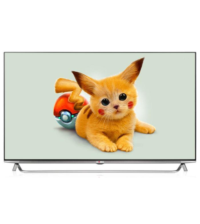 LG 65UB950T LED TV
