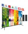 Wybor 65WUS-01 LED TV Television