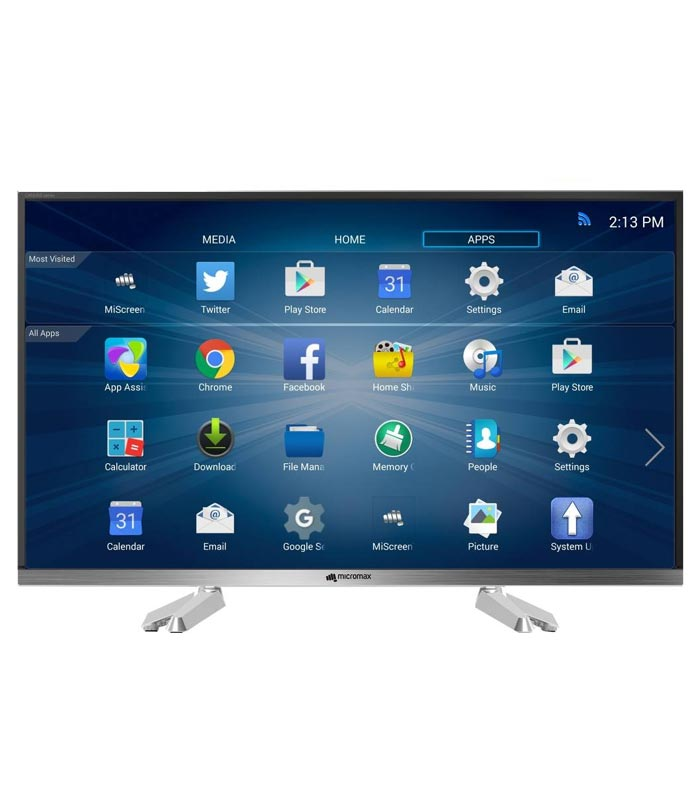 1b458f9eb08 Micromax 32 Canvas S LED TV 32 Inch Model Price List in India May ...