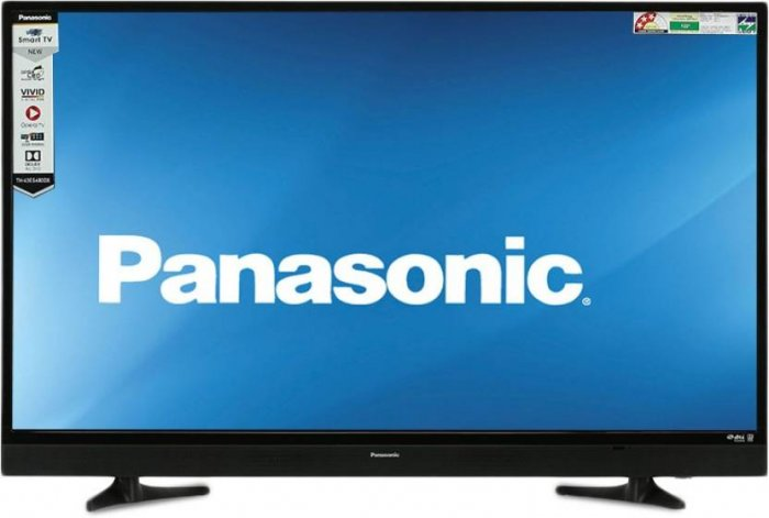 Panasonic TH 43ES480DX LED TV 43 Inch Model Price List In India September  2018   ISpyPrice.com