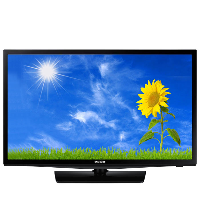Samsung 24h4100 Led Tv 24 Inch Model Price List In India January