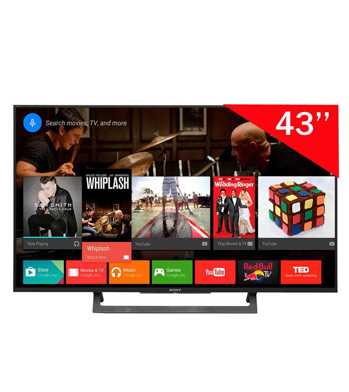 Sony Bravia KD-43X7500E LED TV