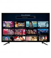 CloudWalker Cloud TV 39SF LED TV Television