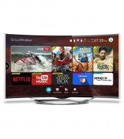 CloudWalker Cloud TV 55SU-C LED TV Television