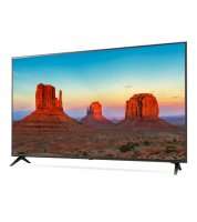 LG 55UK6360PTE LED TV Television