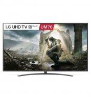 LG 75UM7600PTA LED TV Television