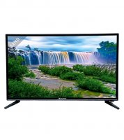 Micromax 32P8361HD LED TV Television
