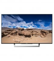 Sony Bravia KD-49X8300D LED TV Television